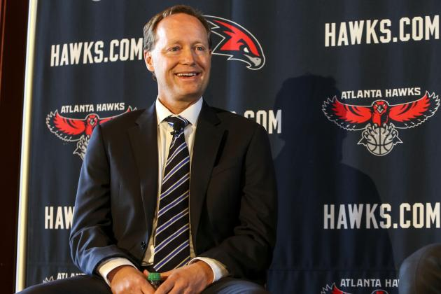 Report: Hawks Head Coach Mike Budenholzer Arrested for DUI