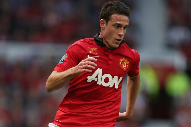 Manchester United Transfer News: All Sides Win in Angelo Henriquez Loan Deal