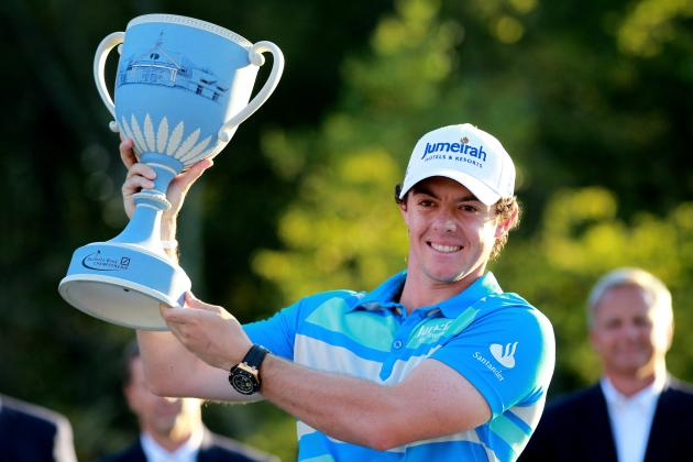 Deutsche Bank Championship 2013: Tee Times, Date and TV Schedule