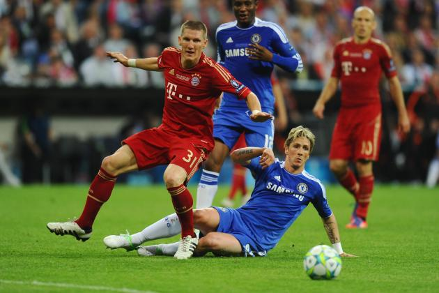 Bayern Munich vs. Chelsea: Date, Time, Live Stream, TV Info and Preview