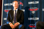 Hawks New Coach Budenholzer Arrested for DUI