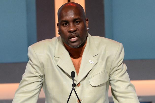 Gary Payton Considered Quitting Basketball as a Rookie