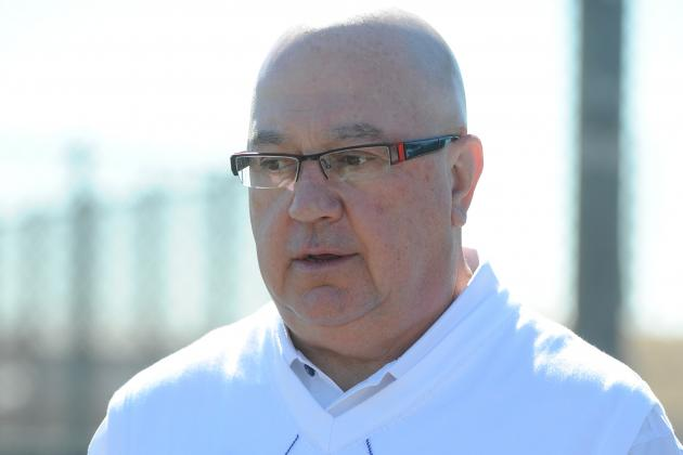 Why the Jack Zduriencik Extension Was a Mistake