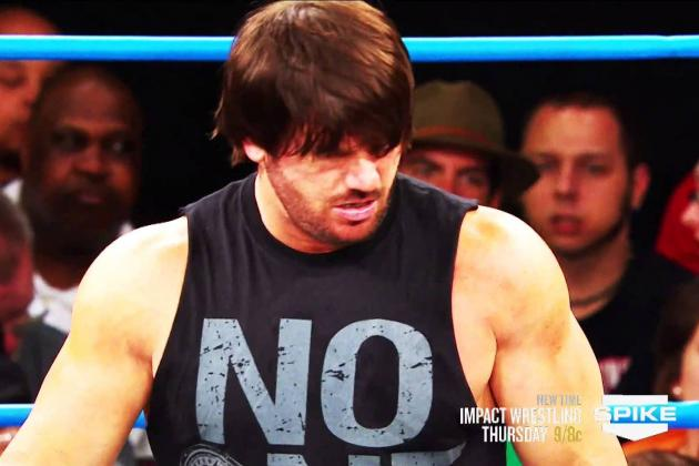 AJ Styles' Relationship with TNA Has Gone Stale and Needs to End