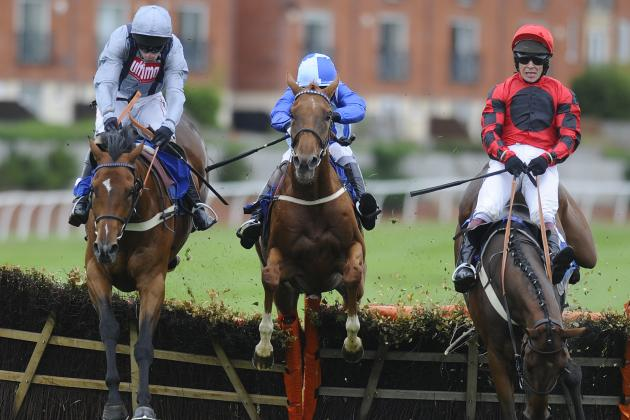 Grand National Becomes Richest Jump Race in the World...