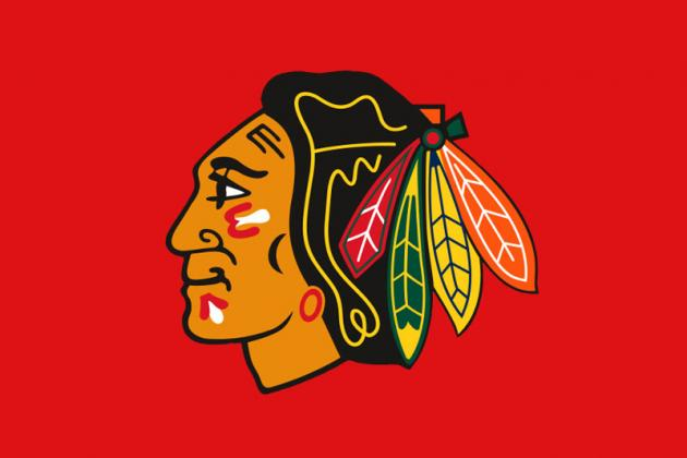 Blackhawks Jerseys Still Have 'Basic Problem'