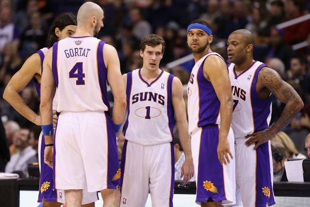 All Phoenix Suns Games to Be Televised This Season