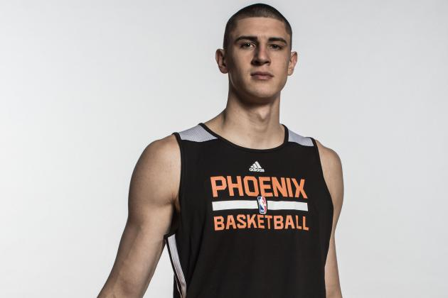 No Peer Love for Alex Len