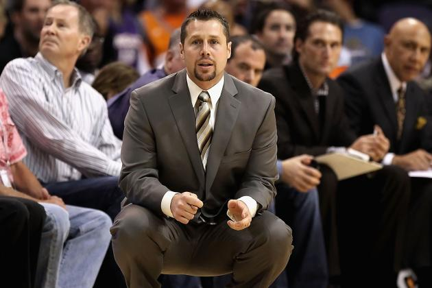 Dave Joerger Is the Determining Piece for the Grizzlies' Success