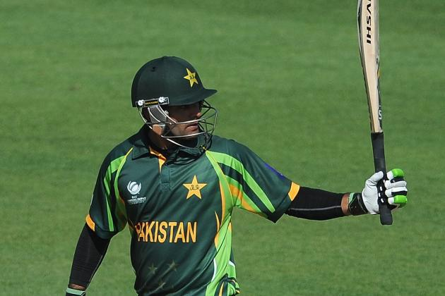 Zimbabwe vs. Pakistan: Scorecard, Recap and More from the 2nd ODI in Harare