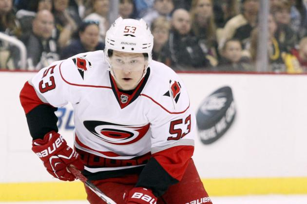 Important Season for Canes' Skinner