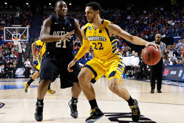 Trent Lockett Hopes to Shape Career as Complementary NBA Piece