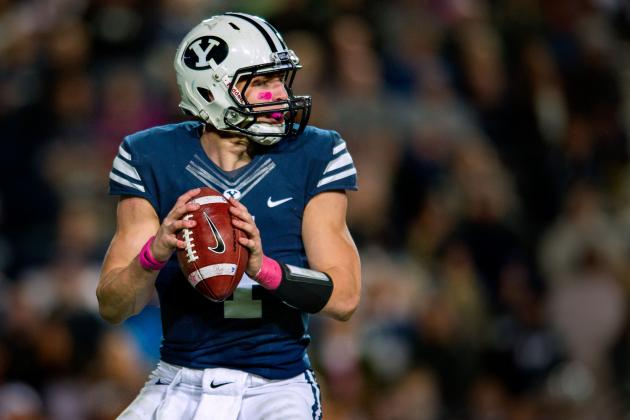 Can QB Taysom Hill Handle the Heat?
