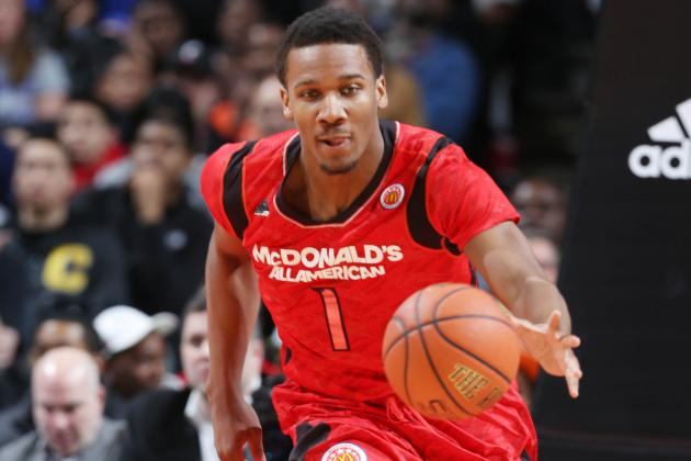 Wayne Selden Makes Most of Camp Trip