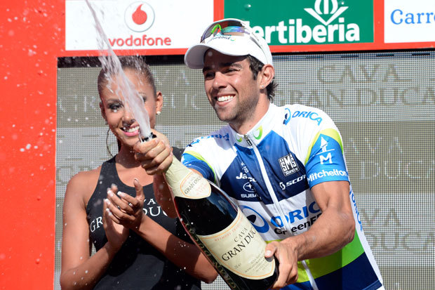 Vuelta a Espana 2013 Results: Stage 6 Standings, Highlights and Recap