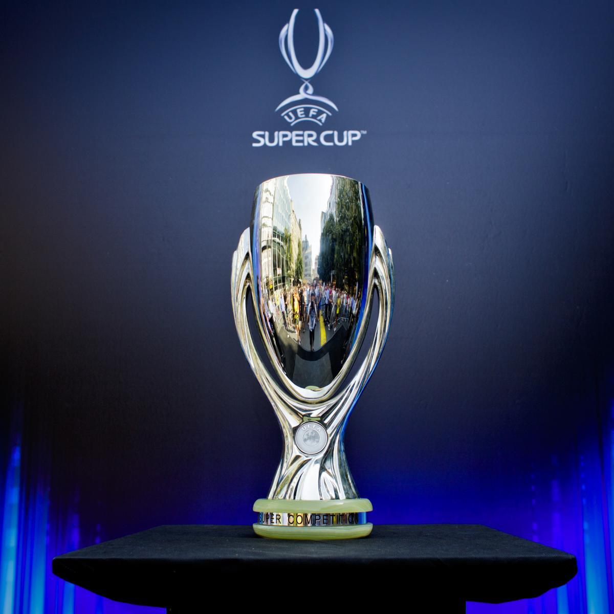 Europa Supercup