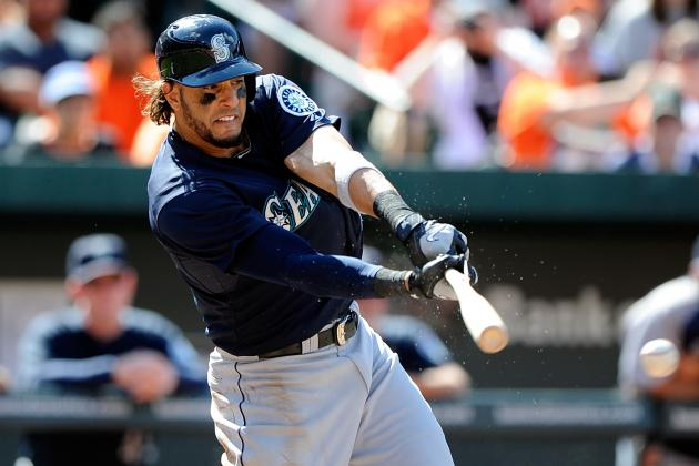 Report: Morse Claimed on Waivers, No Deal Yet
