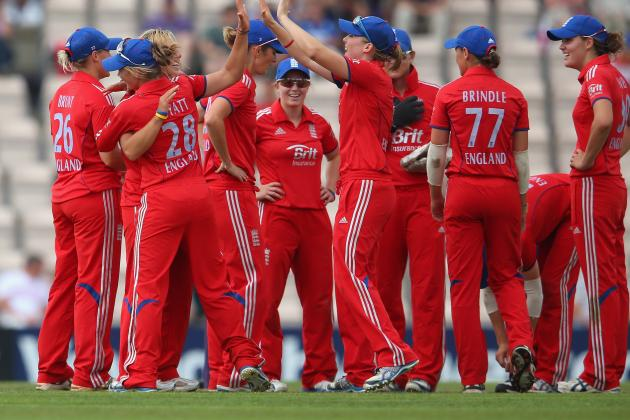 England vs. Australia Women's Cricket: Scorecard, Reaction as Hosts Regain Ashes
