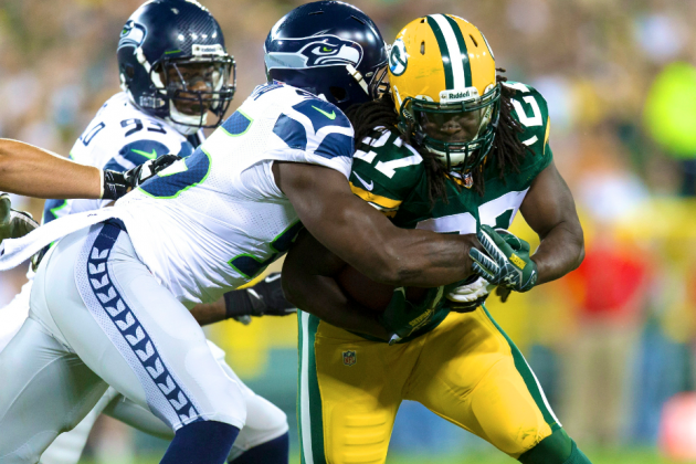 What Should We Now Expect from Green Bay Packers RB Eddie Lacy?
