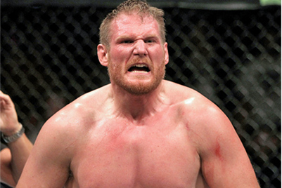 11 Years Later, UFC 164's Josh Barnett Resumes Title Mission