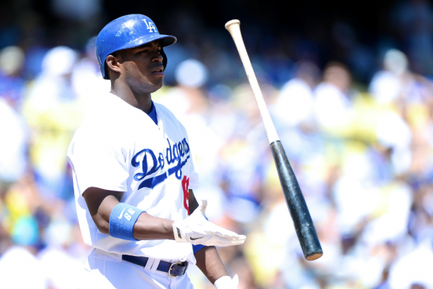 Could Yasiel Puig Drama Derail Dodgers' 2013 World Series Dreams?