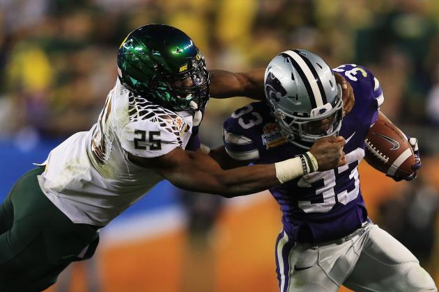Yes, Oregon Has a Defense and Boseko Lokombo and Tony Washington Will Harass You