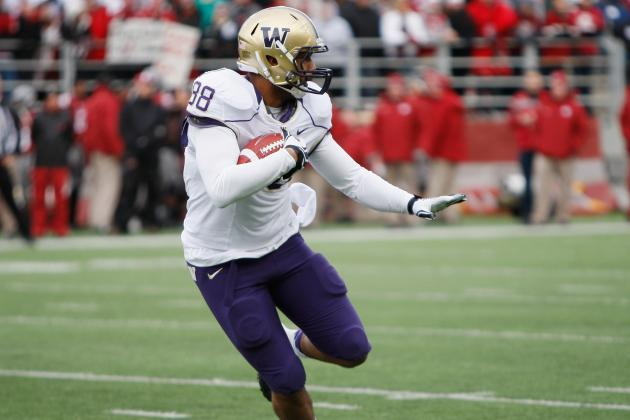 Boise State vs Washington Football Betting Preview, Odds, Prediction