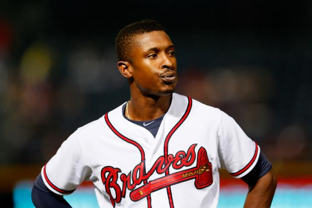 Why B.J. Upton Never Became One of MLB's Great Hitters