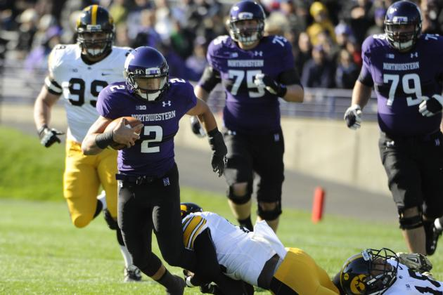 College Football Betting Preview: Northwestern vs. California Odds, Pick