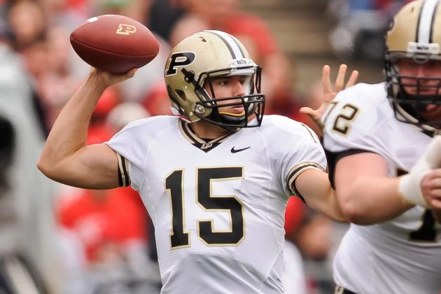 Debate: Predict the Final Score of Purdue vs. Cincinnati