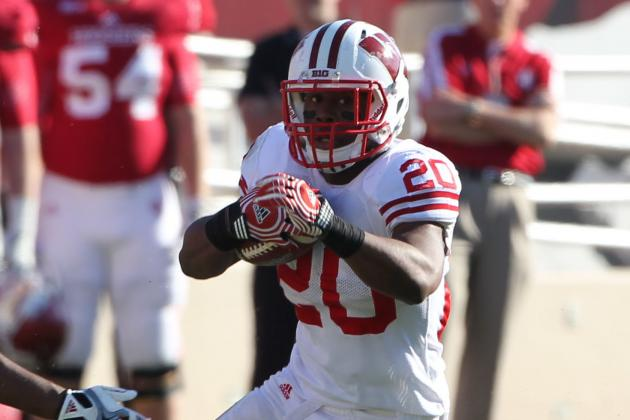 NCAA Football Analyst: Wisconsin the 'Measuring Stick' Game for ASU