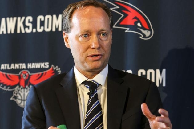 Budenholzer Issues Statement Following DUI Arrest