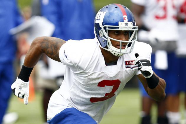 Final Things to Watch in the New York Giants' Preseason Finale
