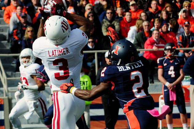 Illini Secondary Reflects Reliance on Youth