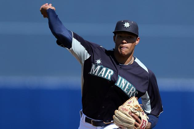 Fantasy Baseball Prospect Report: Hottest Names to Watch for on the Waiver Wire
