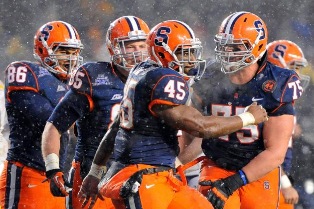 National Pundits Nearly Unanimous in Belief That Cuse Will Miss Bowl