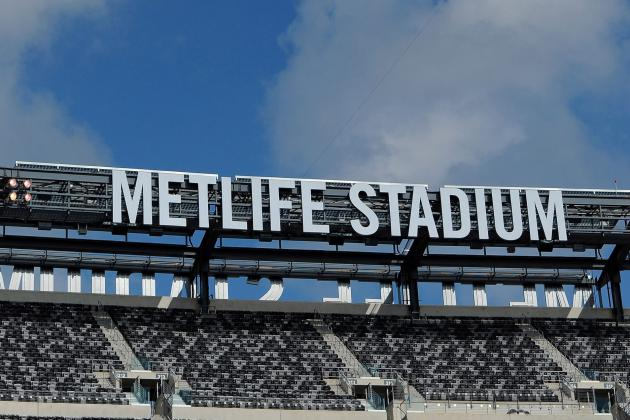 MetLife Attendance 'Will Exceed' USC Game