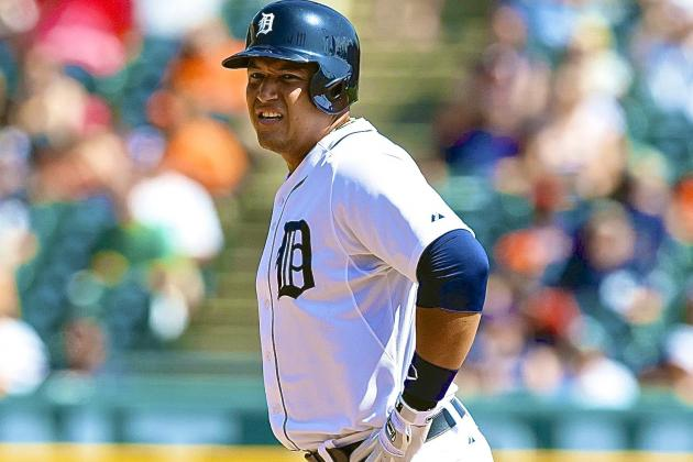 Miguel Cabrera Injury: Updates on Tigers Star's Abdomen, Potential Return Date
