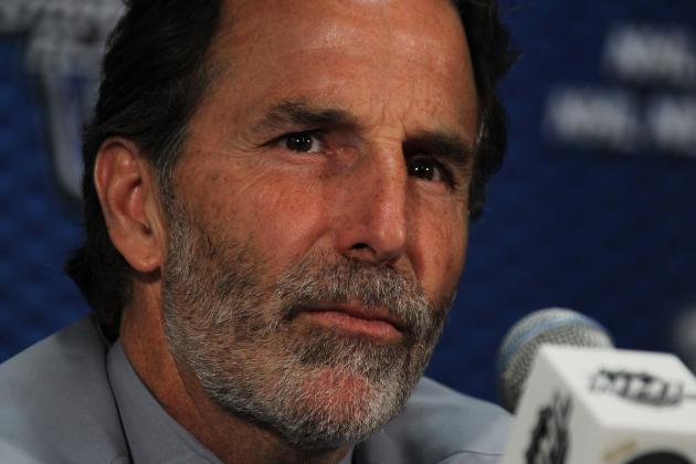 What Will John Tortorella's Immediate Impact Be with Vancouver Canucks?