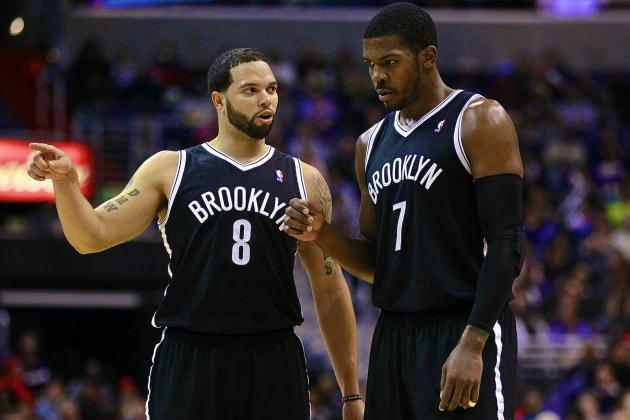 Brooklyn Nets Will Face Serious Offensive Questions for NBA Postseason