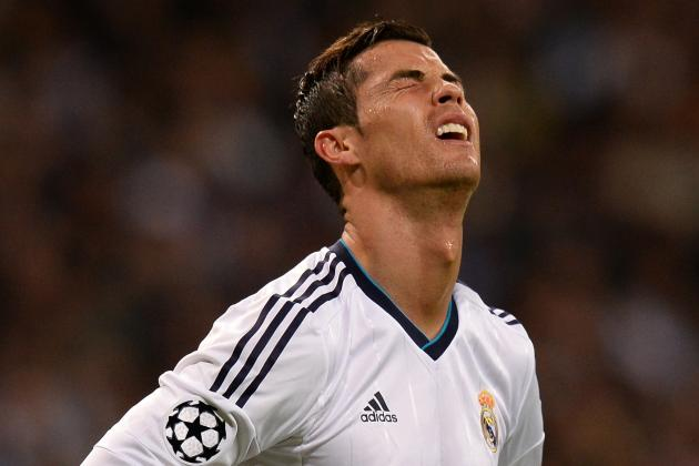 Why Real Madrid's Biggest Champions League Rival Is...Real Madrid