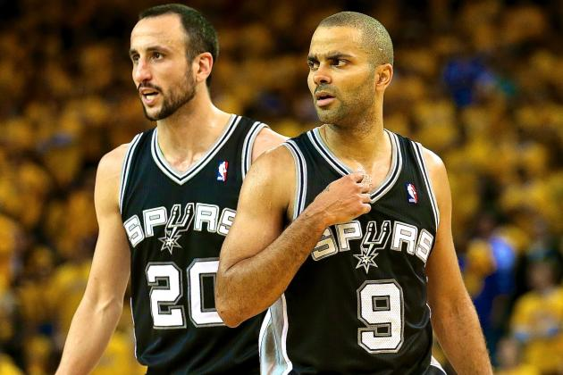 How the San Antonio Spurs Outsourced NBA Dominance