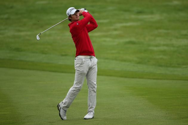 Wales Open 2013: Analyzing Top Young Contenders at Celtic Manor