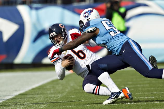 Tennessee Titans' Defense Will Need to Mature This Season