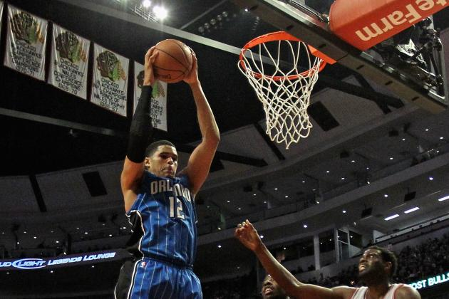 Evaluating Magic's Young Core: Tobias Harris