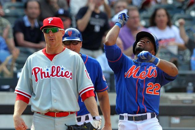 Rapid Reaction: Mets 11, Phillies 3