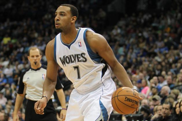 T-Wolves Going to Try Some Derrick Williams at SF
