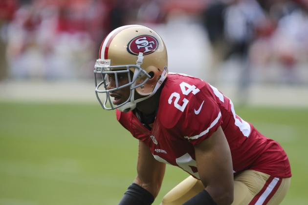 Can the San Francisco 49ers Actually Trust Nnamdi Asomugha?