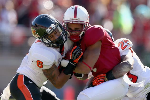Breaking Down Oregon State's Restructured Secondary After Jordan Poyer Loss