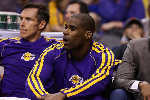Does Antawn Jamison Have Anything Left for Los Angeles Clippers?